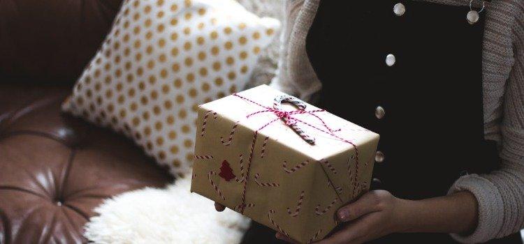 Cadeau voor mama